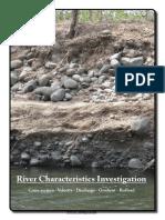River Study 14