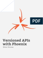 Versioned Apis With Phoenix by Elvio Vicosa
