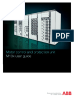 M10x User Guide