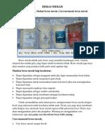 MURAH.O823*2292*499O Jual beras merah organik jakarta, harga beras merah di jogja, agen beras merah jogja