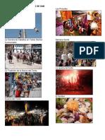 Costumbres de San Miguel