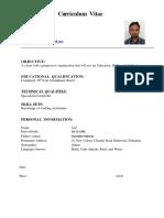 Ruhina Curriculum Vitae.docx