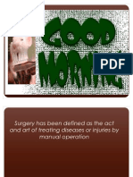 Periodontal Flap Surgery Auto Saved]