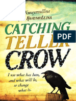 Catching Teller Crow by Ambelin and Ezekiel Kwaymullina Extract