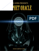 Prophet Oracle