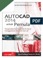 AutoCAD 2014 untuk Pemula.pdf
