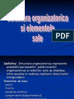 Structura Organizatorica a Intreprinderii (1)