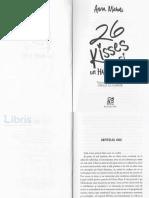 26 Kisses si un Happy-end - Anna Michels.pdf