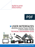 Engineering Guide User Interfaces