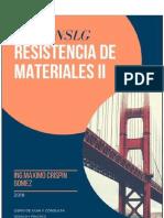 Resistencia II