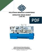 Pbk Operator Mesin Bubut 320jp (2018)