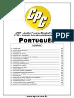 Apostila Português Para Concurso 12012014
