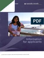 AUSAID-INFORMATION2013.pdf
