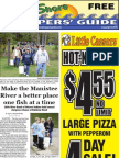 West Shore Shoppers' Guide, October 3, 2010