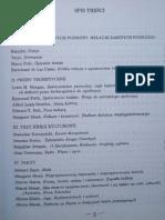 Brozi - Antropologia Kulturowa Zbliżenia Epok i Problemów Toc