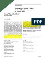 6 2012_EASL Hep B Management Guidelines