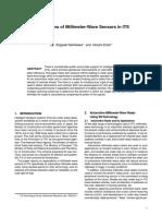Applications of Millimeter-Wave Sensors in ITS--fr18_01.pdf