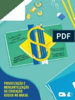CNTE. Politicas Educacionais_livro