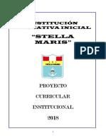 PCI 2018 SM