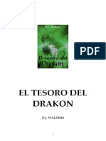 NJ Walters - El Tesoro Del Drakon