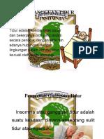 LEMBAR BALIK GANGGUAN TIDUR.docx