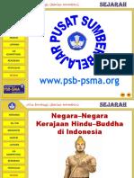 Negara Kerajaan Hindu Budha