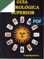 Guía Astrológica Superior - Dr. Ángel Miguel Forero C.