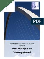 First Steps in SAP FI Configuration - Ann Cacciottoli