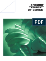 Compressor CT Series (DD310)