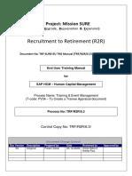 Sure-eu Trg Manual _trf-r2r-6.3_ - 003-9 Rev 00