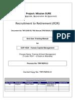 Sure-eu Trg Manual _trf-r2r-6.3_ - 003-6 Rev 00