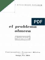 El Problema Olmeca