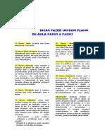 DICAS FAZER UM BOM PLANO DE AULA.pdf