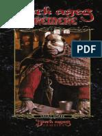 Vampire Dark Ages - Clan Novel 11 - Tremere