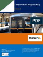 2015 MARTA External Audit