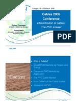 Presentation Cables 2006 - RTM & RDW Graph vs Pict