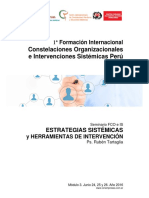 Paper Mod 3 Estrategias Sistémicas 2016 Perú