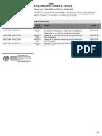 2018 Lista de Publicacao - 05 a 09 Fev