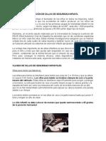 SILLAS DE SEGURIDAD INFANTL.doc
