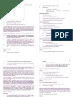Ortega Lecture Notes on Criminal Law 2