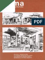 PIÑÓN, Helio - Ideología y lenguaje en las arquitecturas del poder (Trama nro. 17 - jun 1987)