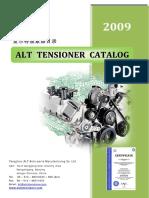 ALT Catalog 2009