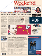 Financial Times Europe - 18-08-2018