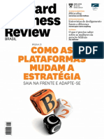 Harvard Business Review Brasil 2016