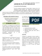Condensador de Placas Paralelas (1)