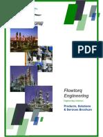 Catalog - Flowtorq Engineering