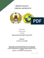 Gita Nur Azizah_112016296_presentasi Kasus_kondiloma Akuminata