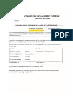 2016 7 Dicembre Bologna Sindaco Bilancio Previsione 2016 2018 Molte Criticita' Debiti Fuori Bilancio Entrate Dubbie Recup