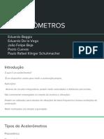 Acelerometros