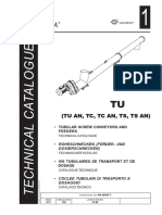 Technical - Manual - TU_T-A13 1008